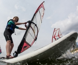Youth Windsurfing 4