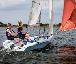 y Performance Sailing